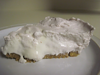 yogurt pie