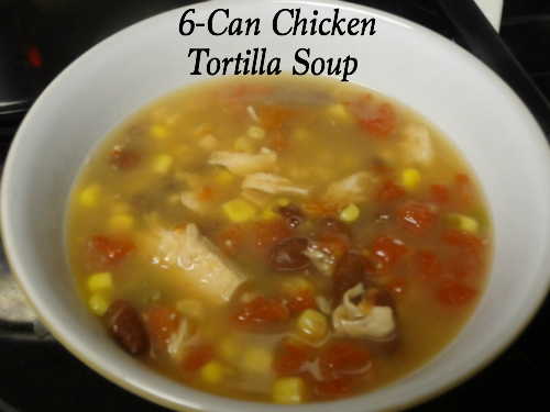 cooker chicken tortilla soup slow cooker creamy chicken tortilla soup ...