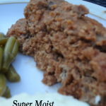 Best-Ever Meatloaf