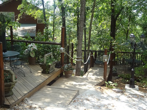 crystal cove cottage 9