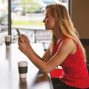 "Do you ever wish you could just get away...from life, people, or even everything? I want to show you why it's imperative that you occasionally take a break from social media. Trust me, Facebook, Instagram, and all of the other social media platforms will be there when you get back. Give yourself permission to put up a ""be back soon"" status and enjoy a social media fast."