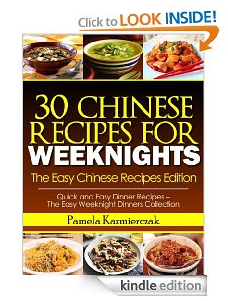 35 Chinese Recipes For Weeknights - The Easy Chinese Recipes Edition