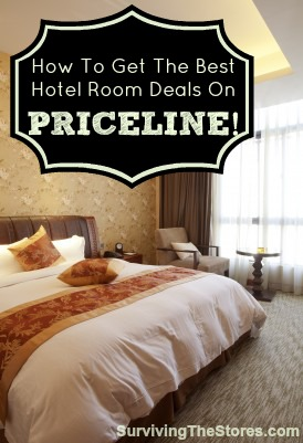 How To Get The Best Hotel Room Deals At Priceline