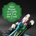 Cut the Cord and Save Money on Cable
