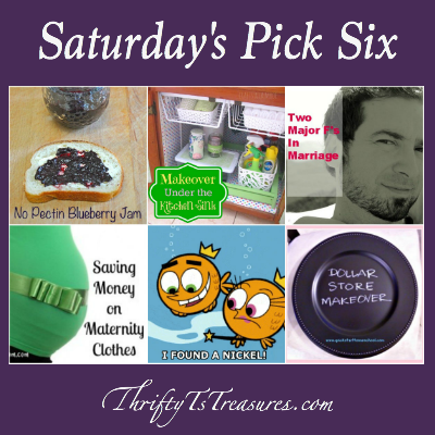 Saturday's Pick Six