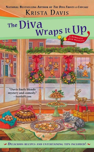 the diva wraps it up book spotlight