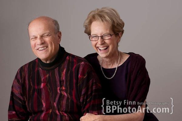 5 Tips for Great Studio Portraits