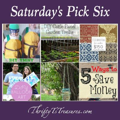 saturdays pick six week 10