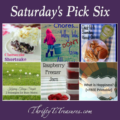 saturdays pick six week 12