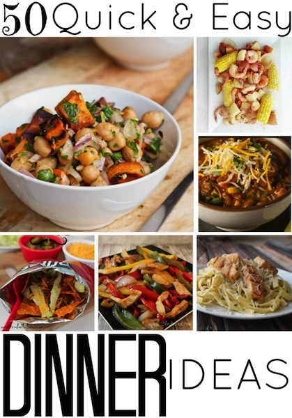 50-Quick-and-Easy-Dinner-Ideas