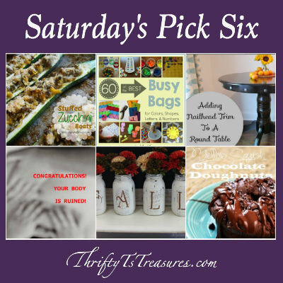 saturdays pick six week 16