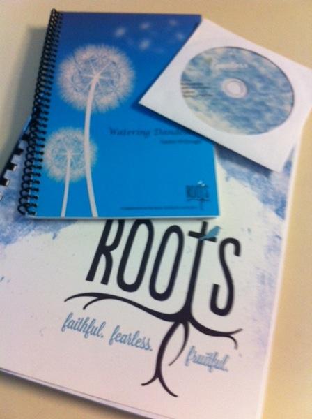 roots cirriculum