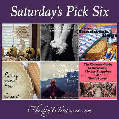 saturdays pick six week 18