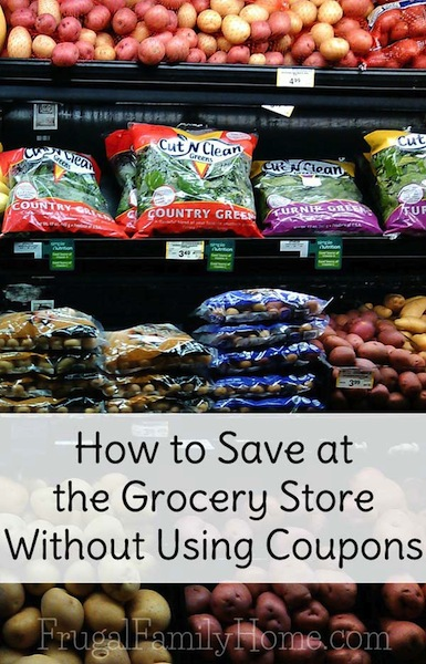Save-Without-Coupons