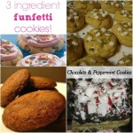 20 Quick and Easy Cookie Recipes