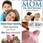 33 Fabulous Money Saving Ideas and Thrifty Tips
