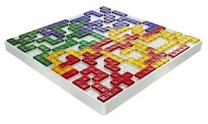 Date Ideas: 2 Player Games For A Stay-At-Home Date Night - Blokus