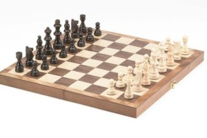 Date Ideas: 2 Player Games For A Stay-At-Home Date Night - Chess