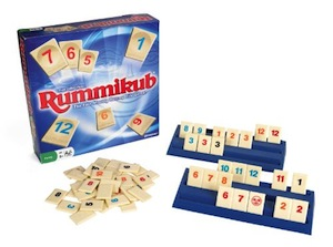 Date Ideas: 2 Player Games For A Stay-At-Home Date Night - Rummikub