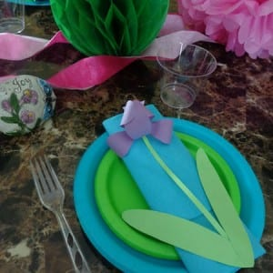 Daltons Dinner Party