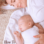 Help for Breastfeeding Moms: How To Cure A Yeast Infection