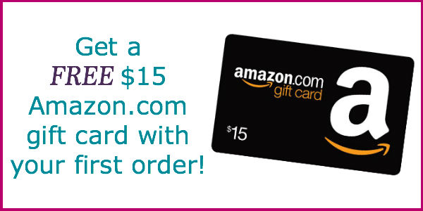 JP 15 Amazon Card