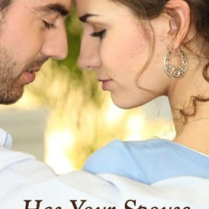 Has Your Spouse Become Your Idol