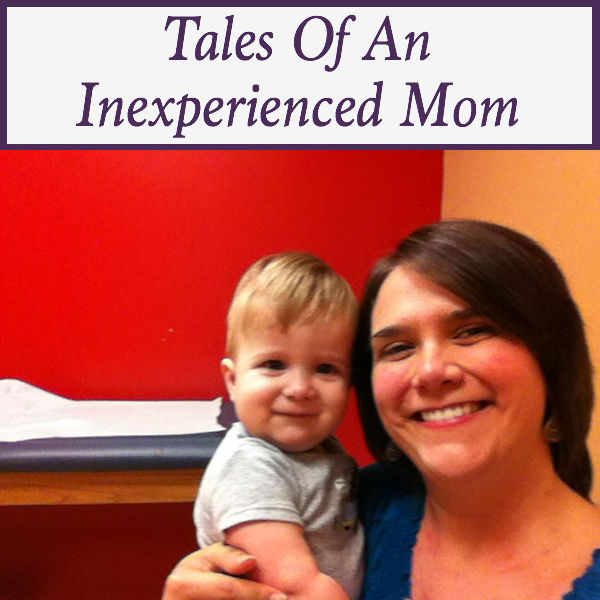 tales of an inexperienced mom july