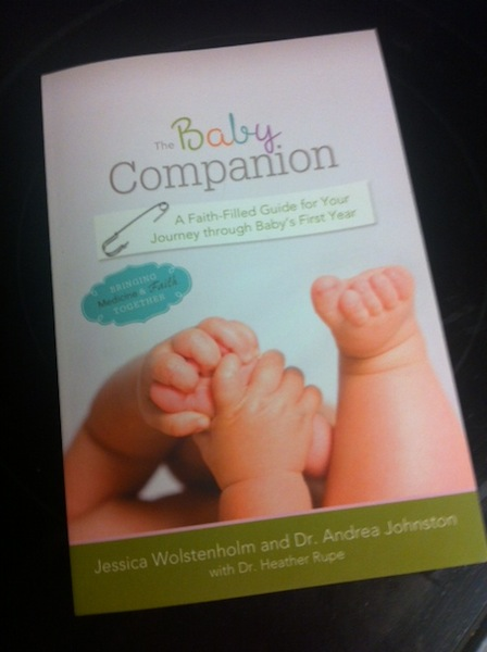 the baby companion
