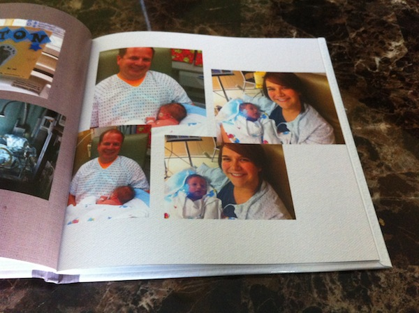 Daltons Photo Book
