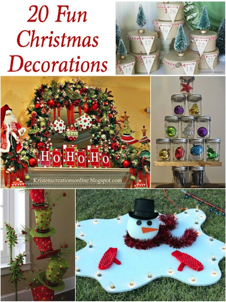 youve finished your christmas crafts and cookies and now its time to put up - When To Put Up Christmas Decorations