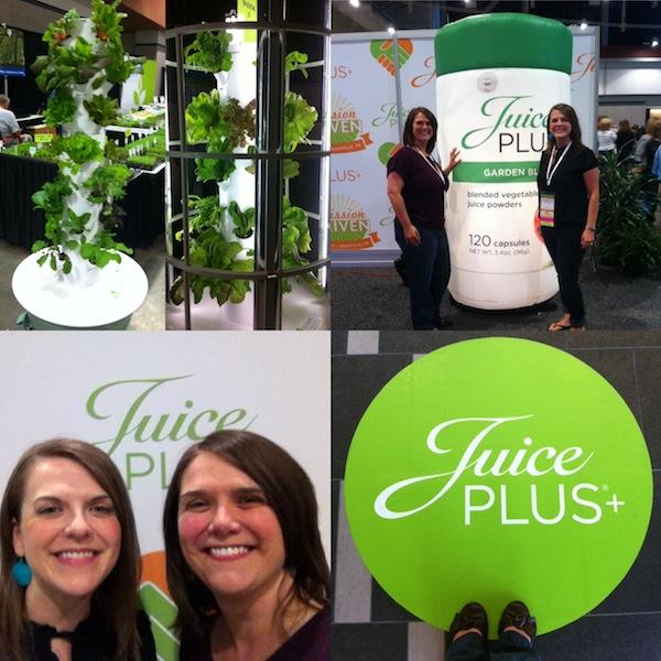 juice plus conference