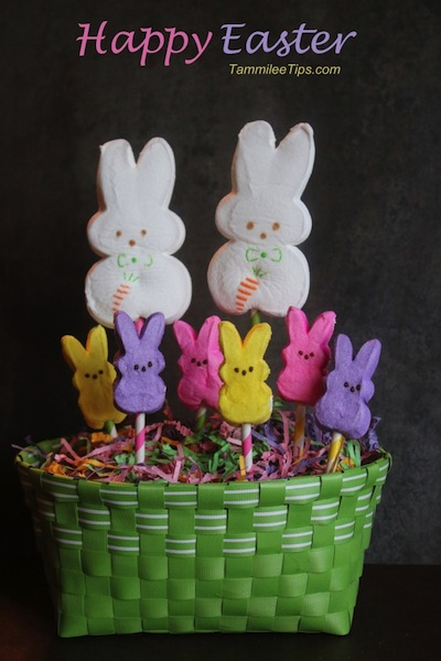 These 25 cheery Easter decorations are the perfect diy ideas for the mantle, table, around your home and even outdoors. You'll find wreaths for your door, easy centerpieces for your table and much more. There's even some crafts for kids. Whether you like vintage, rustic or have more elegant taste there's something for everyone. Stop by and check them out!