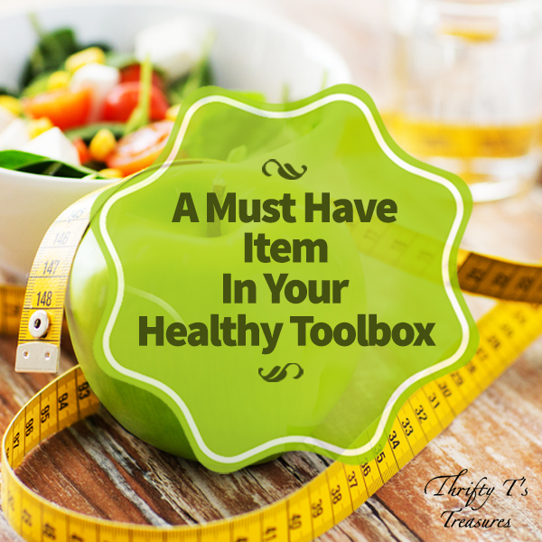 Everyone NEEDS this item in their healthy toolbox. I'm forever grateful that it jump started me on my health journey and is daily motivation to keep going!