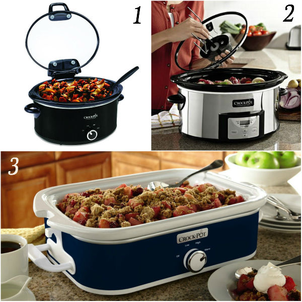 After scouring the web, I've come up with the ultimate list of crockpots and accessories that will be perfect for all of your slow cooker and crockpot recipes! Number 11 is my favorite!