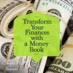 Transform Your Finances with a Money Book