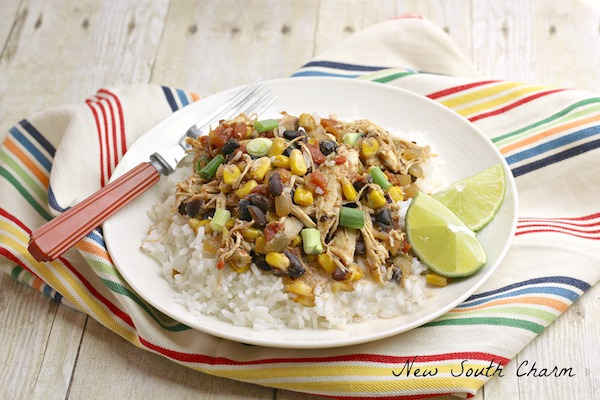 Meal prep just became very simple with these Healthy Chicken Crockpot Recipes. I've scoured the web to bring you the best slow cooker meals that are not only quick and easy but tasty too. Whether you're eating healthier for weight loss or simply wanting to better your health, you've come to the right place. Choose from pasta, Mexican, Chinese and much more...quick dinners that are perfect for the kids too.