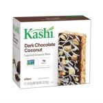 kashi dark chocolate coconut granola bars