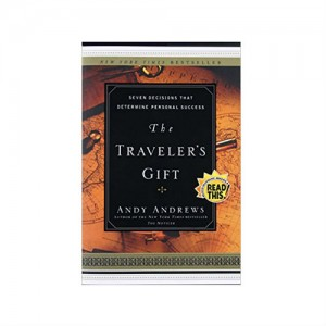 book - the travelers gift by andy Andrews