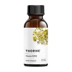 thorne vitamin d k2