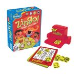 zingo childrens game