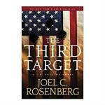 the third target by joel c rosenberg