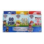Paw Patrol Card Games