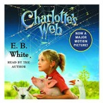 charlottes web audiobook