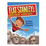 flat stanleys worldwide adventures - the mount rushmore calamity