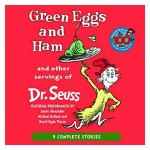 green eggs and ham and other servings of dr suess