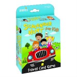 scavengar hunt travel card game