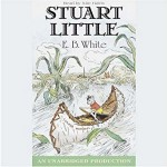 stuart little audiobook