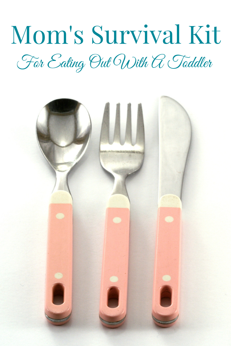 toddler flatware
