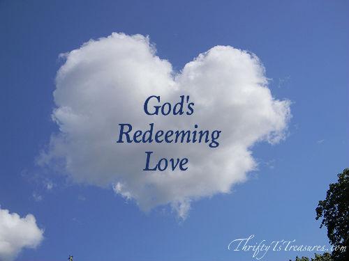 gods redeeming love